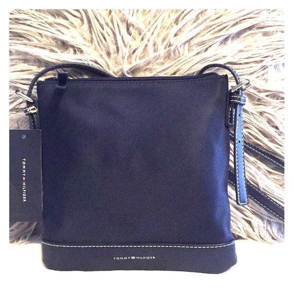44b9bb83bd Tommy Hilfiger crossbody purse